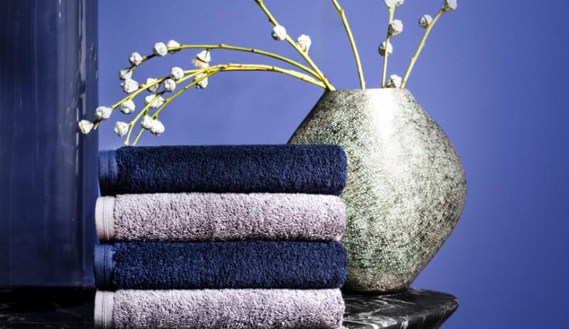 Vossen Towels