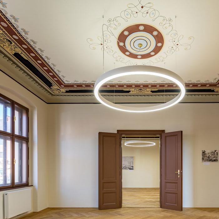 Palais Löwenfeld - Büroimmobilie im Süden von Linz