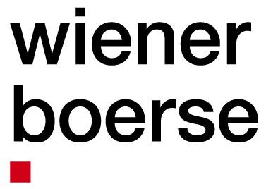 [Translate to English:] Logo Wiener Börse